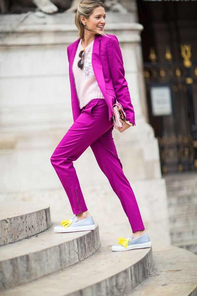 looks-neon-como-usar-blazer-rosa