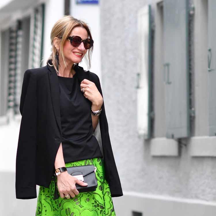 looks-neon-como-usar-saia-verde