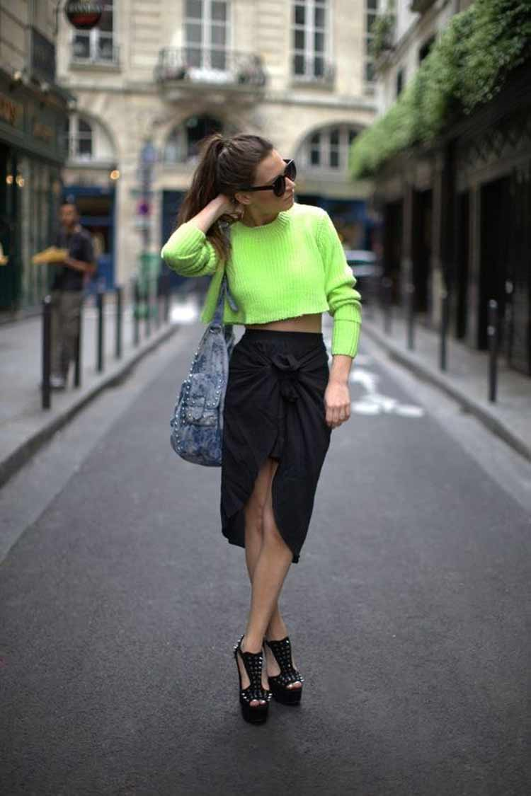 looks-neon-como-usar-top-cropped-verde