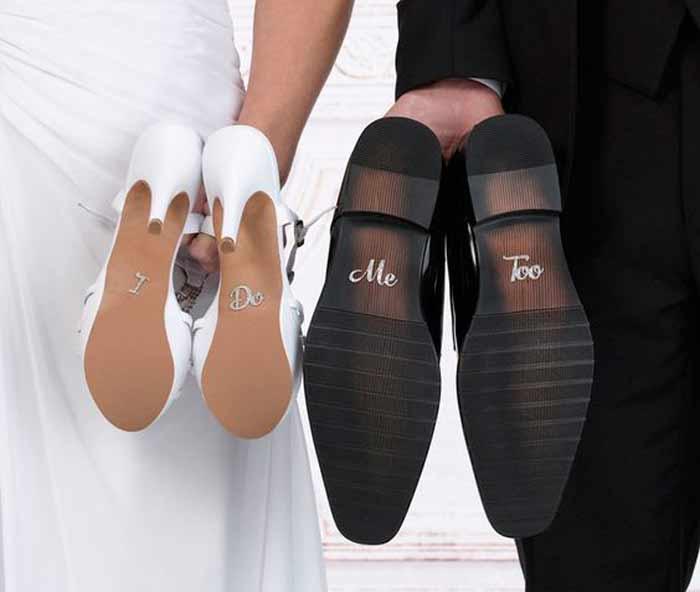 sapato-de-noiva-customizado-e-noivo