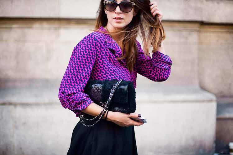 look-violeta