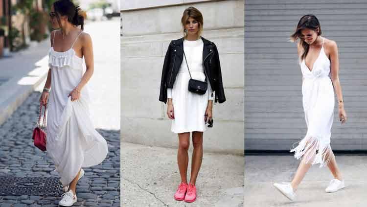 vestido-branco-com-tenis