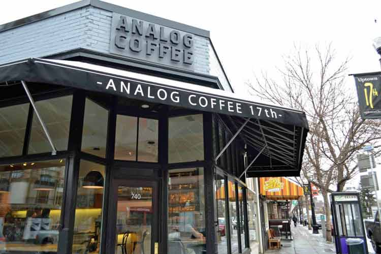 Analog-Coffee