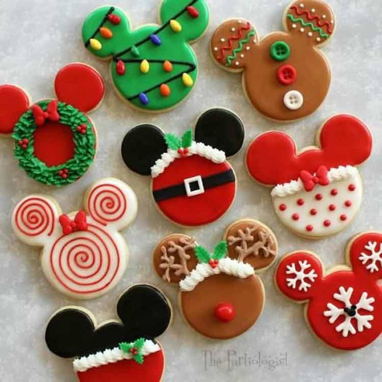 biscoitos-de-natal-mickey
