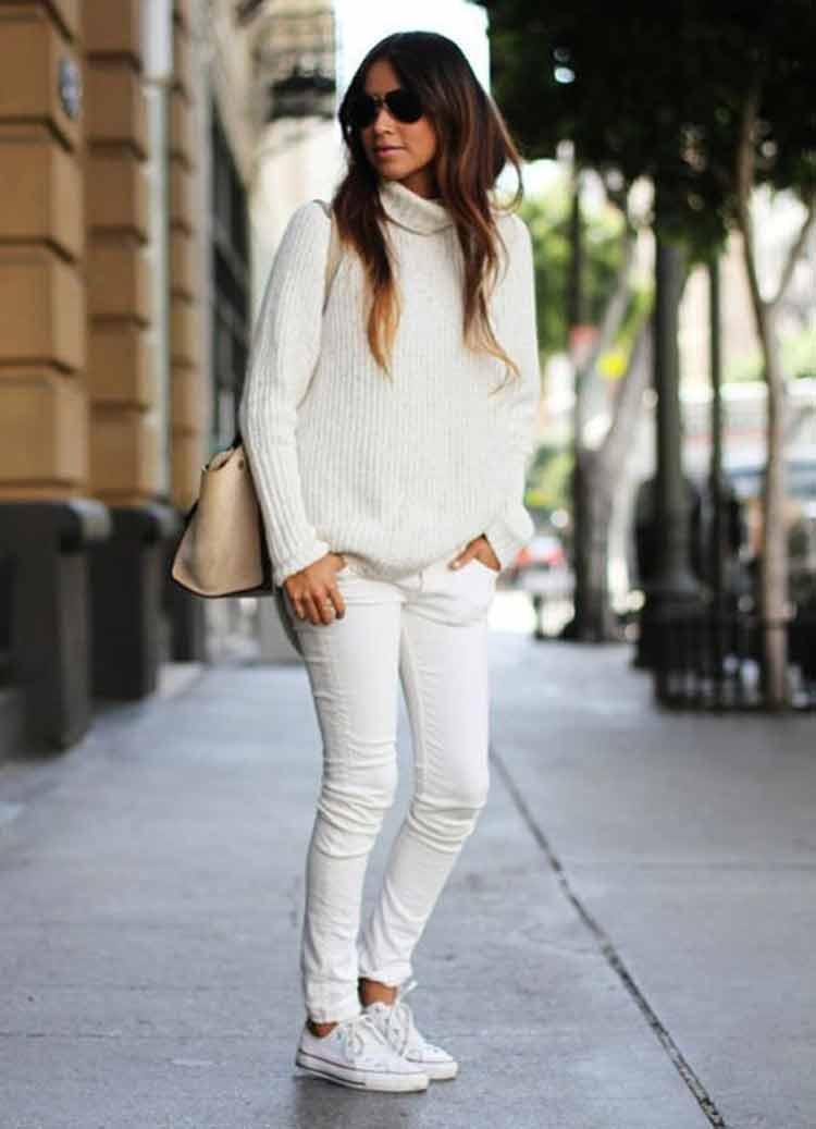 look-todo-branco
