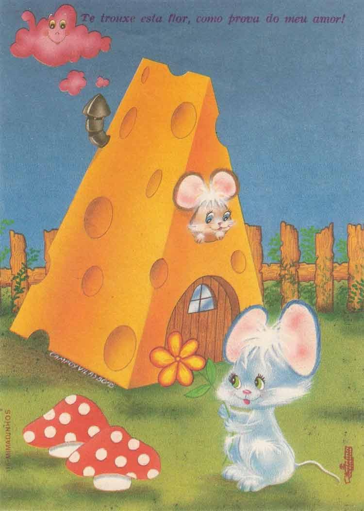 papel-de-carta-rato