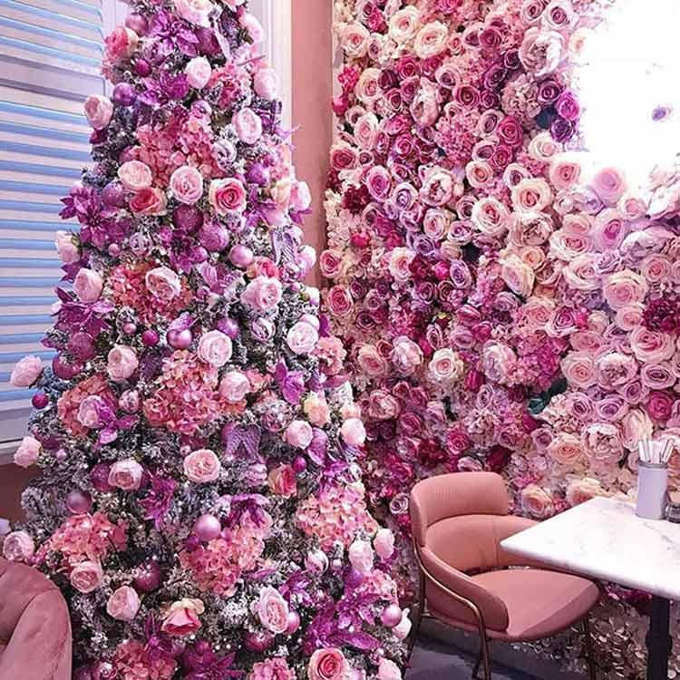arvore-de-natal-de-flores
