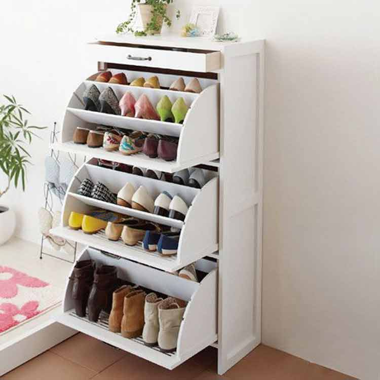 organizar-sapatos