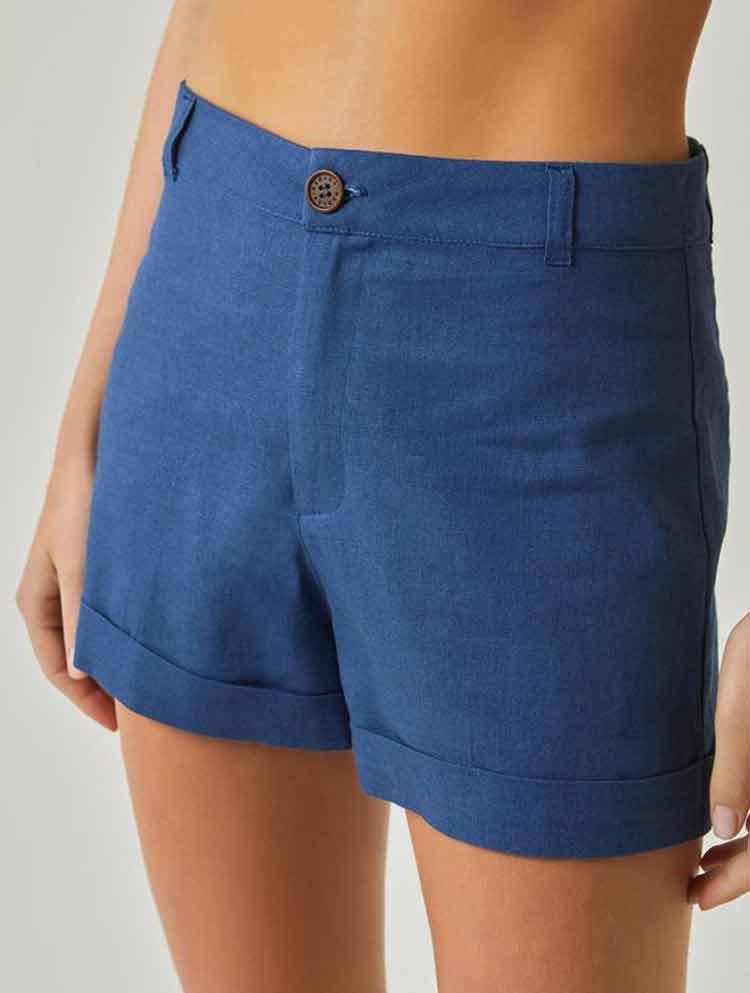 shorts-de-linho
