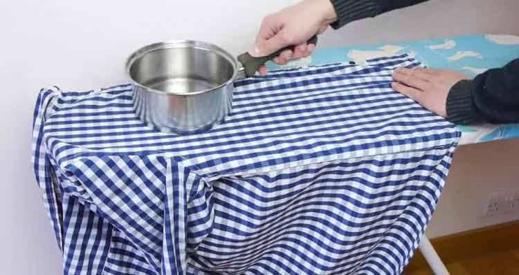 panela-como-ferro-de-passar-roupas