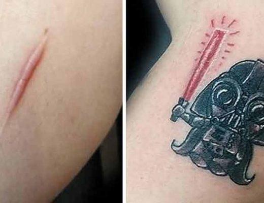 tattoo-darth-vader
