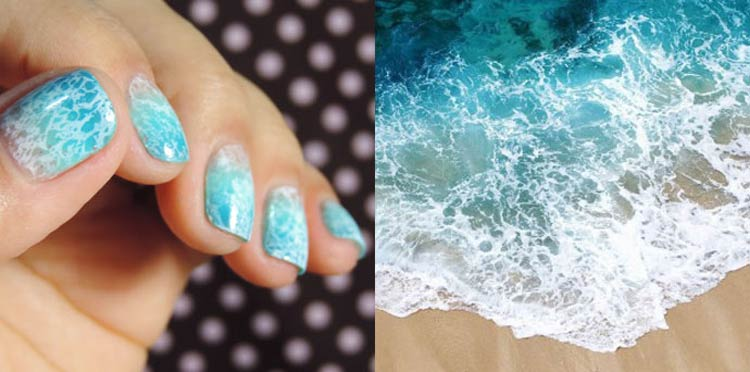 unhas-ondas-do-mar-nail-art