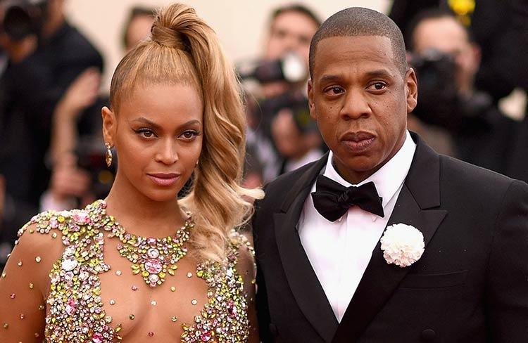 Jay-Z-e-Beyconé