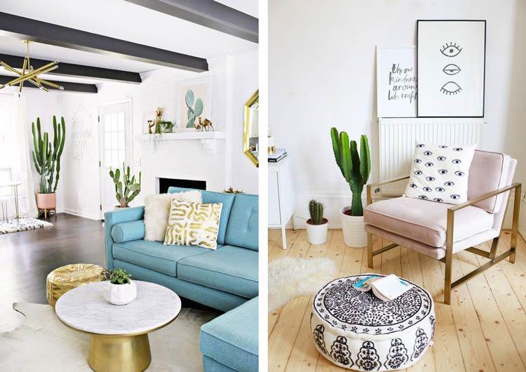 dicas-de-decoração-da-casa-com-cactos