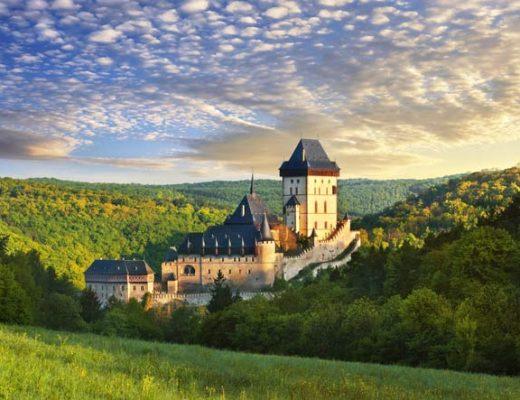 Castelo-de-Karlstein