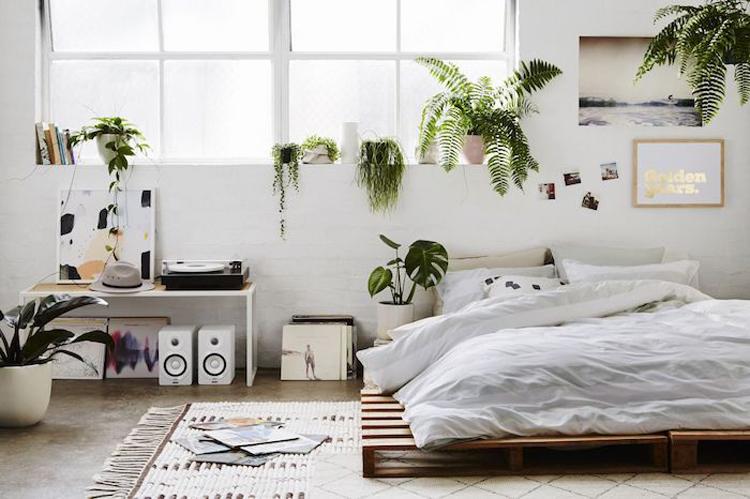 quarto-branco-tumblr-decoração