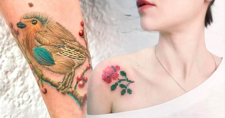 tatuagens-bordadas