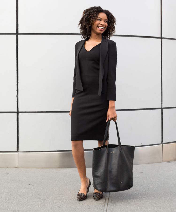 vestido-preto-entrevista-
