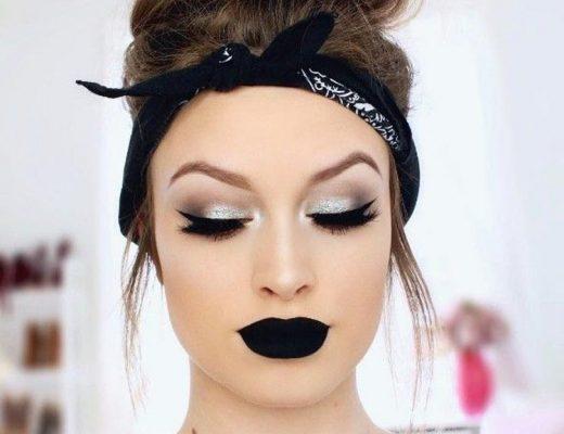 batom-preto-como-usar
