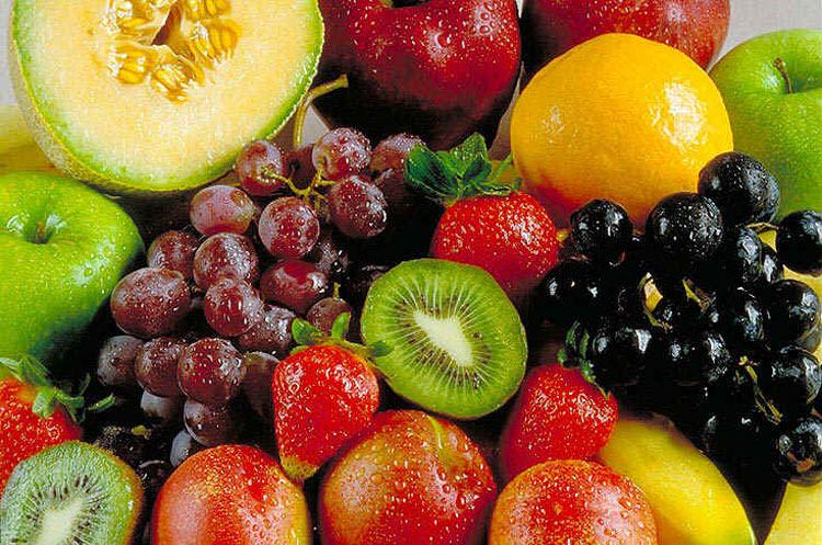 bioflavonóides-frutas