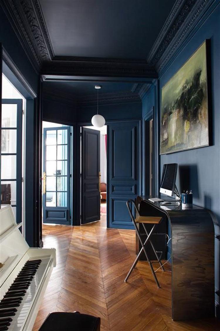 decoração-azul-marinho