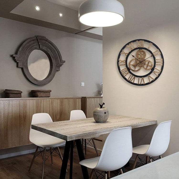 relógio-vintage-decoração