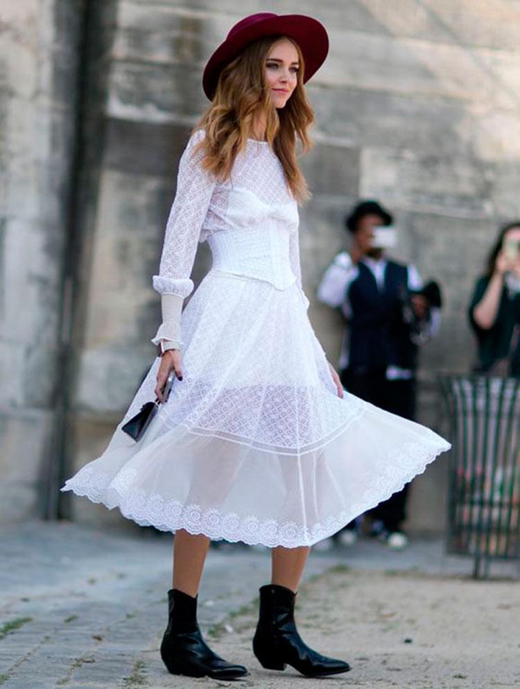 vestido-branco-e-bota-country-looks