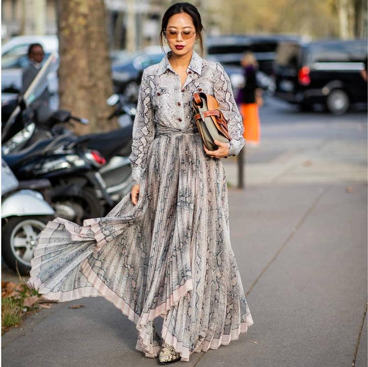 vestido-longo-estampa-de-cobra-como-usar-looks