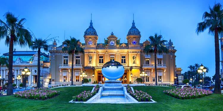 Cassino-Monte-Carlo-Mônaco