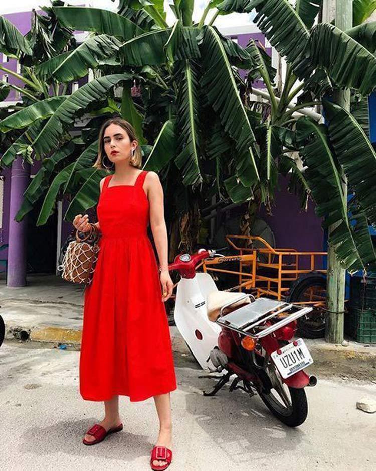 looks-com-vestido-vermelho