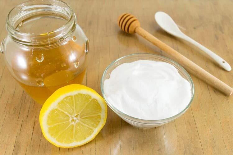 mistura-de-bicarbonato-de-sódio-e-mel