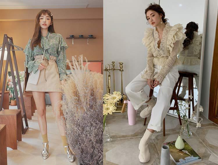 moda-coreana-manga-bufante