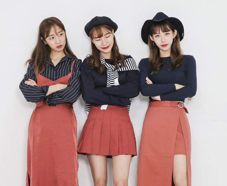 moda-coreana-tendência