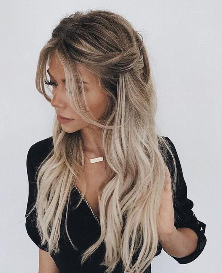 penteado-semi-preso-cabelo-longo