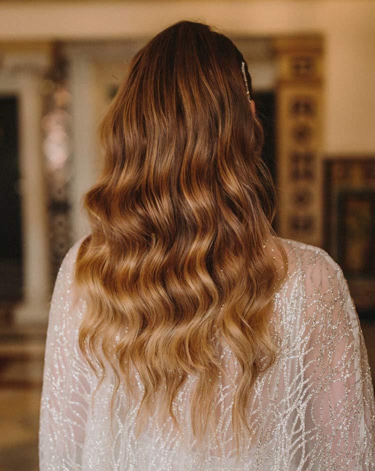 penteados-noivas-românticas