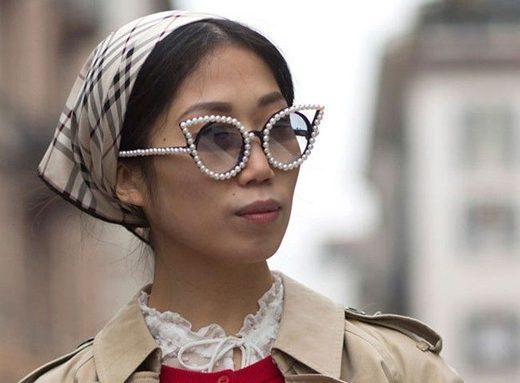 Lenço-na-cabeça-camponesa-como-combinar-com-oculos