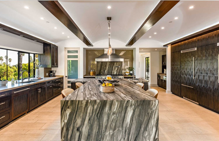 alugar-mansão-rihanna-cozinha