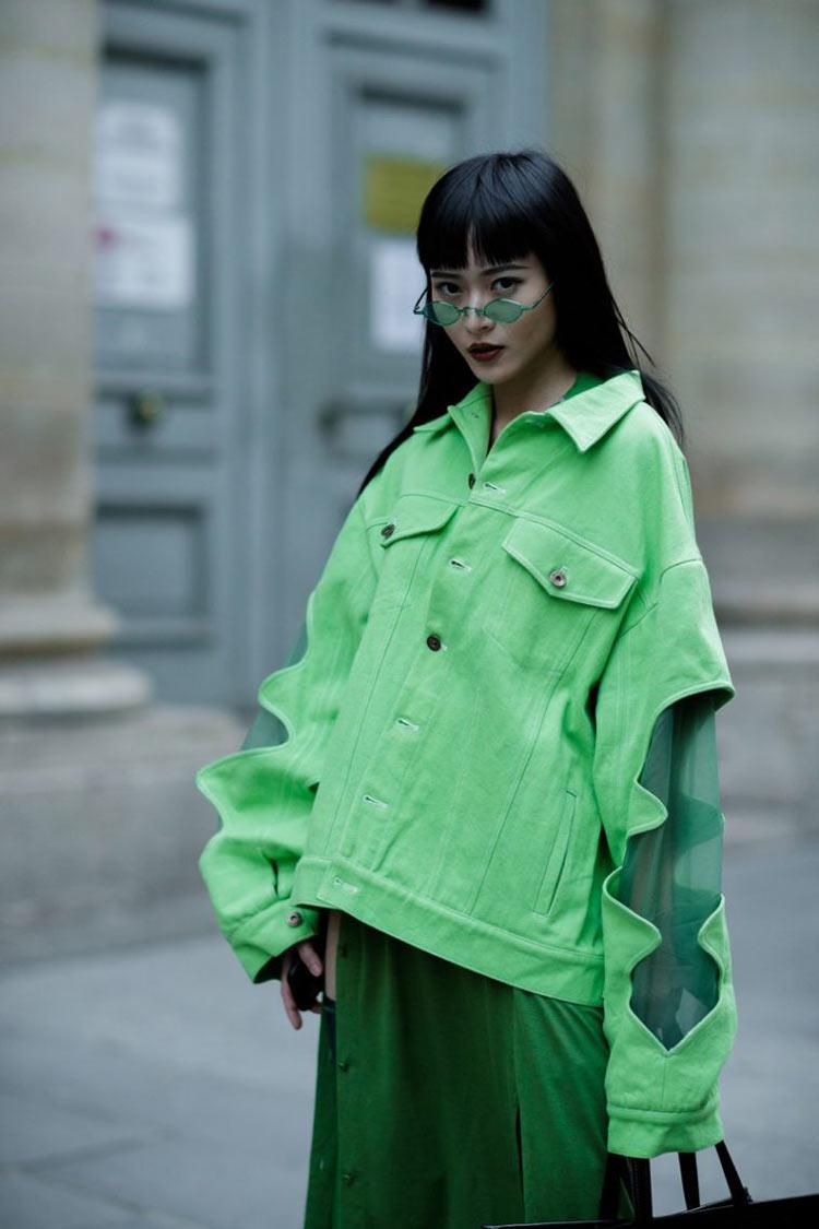 neo-mint-verde-menta-cor-verão-2020-jaqueta-jeans