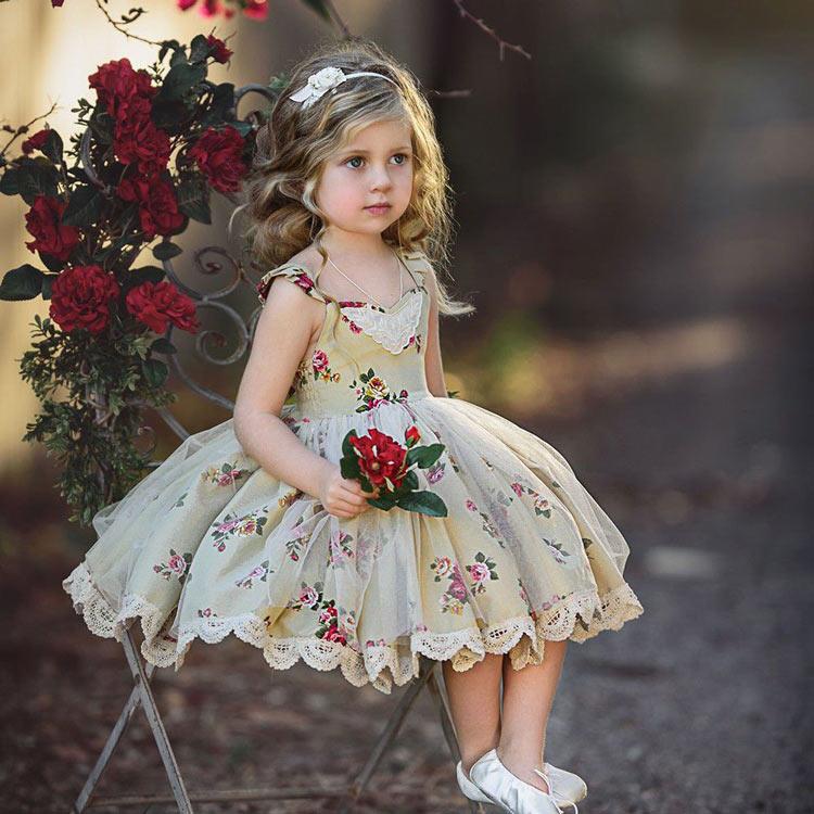 vestido-de-festa-floral-infantil