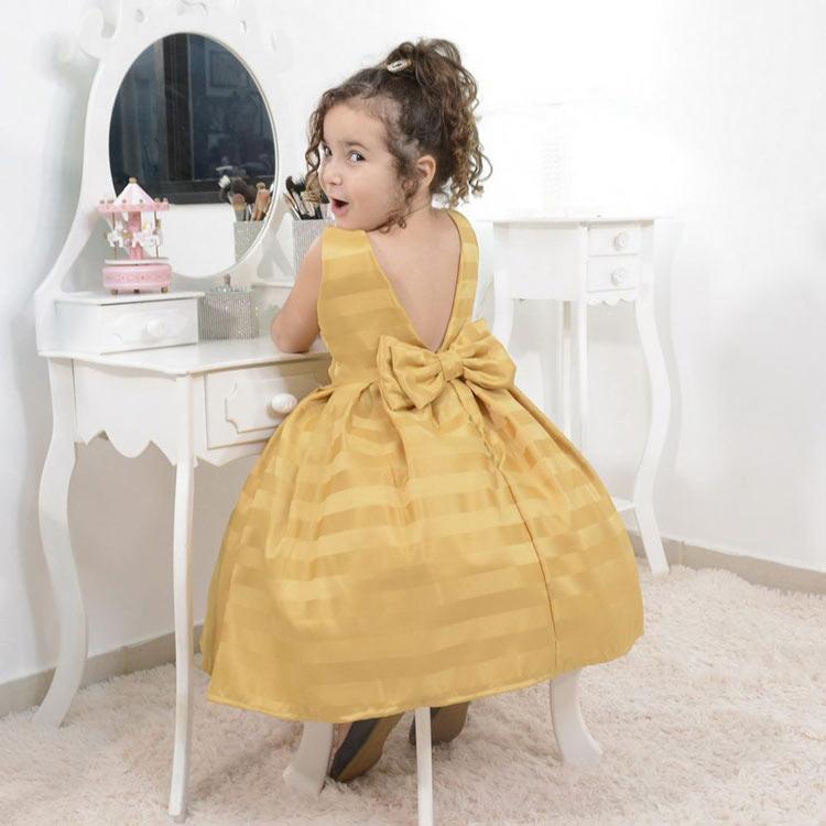 vestido-de-festa-infantil-amarelo