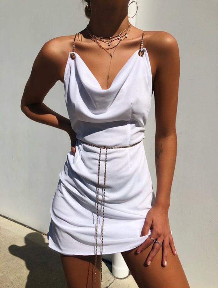 vestido-decote-drapeado-look