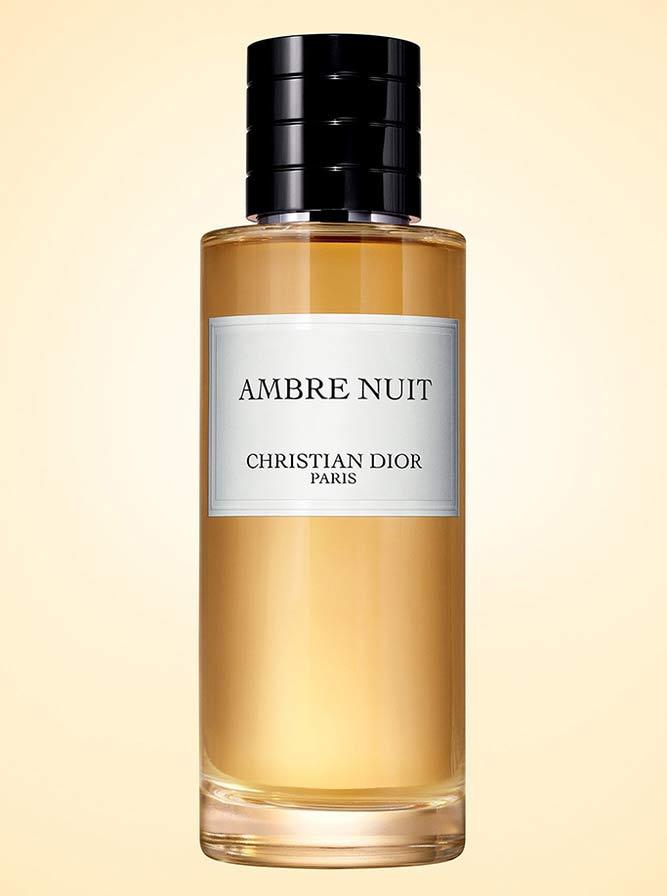 Ambre-Nuit-por-Christian-Dior