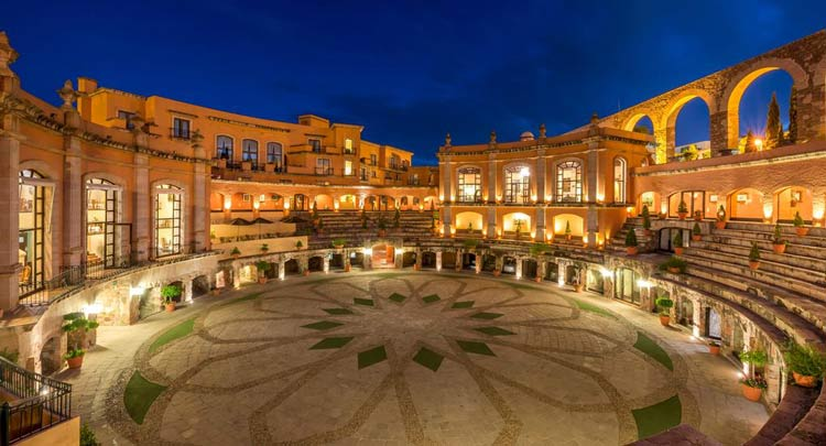 Quinta-Real-Zacatecas