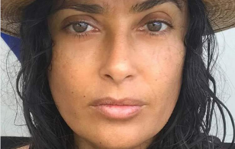 Salma-Hayek-sem-maquiagem