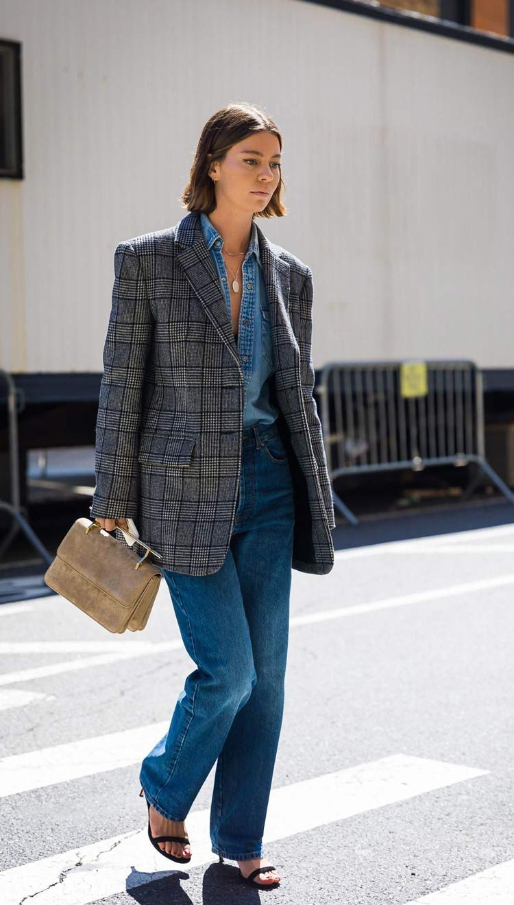 blazer-grande-e-look-all-jeans