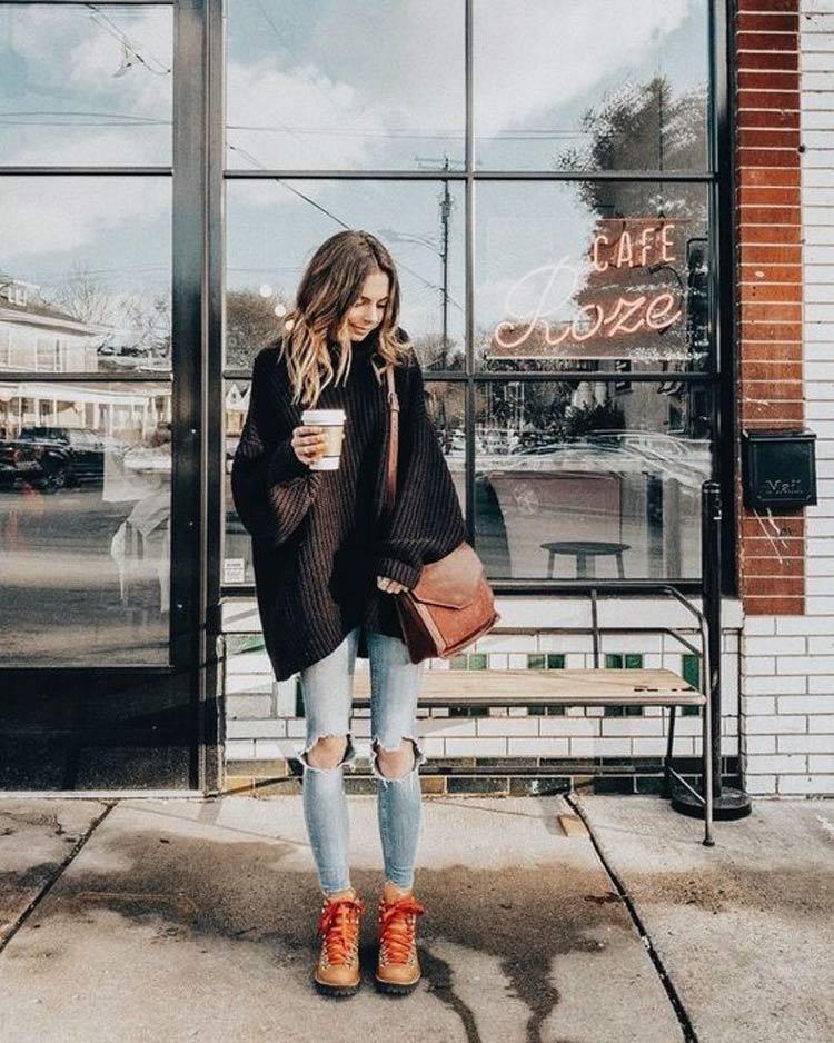 gorpcore-looks-com-calça-jeans