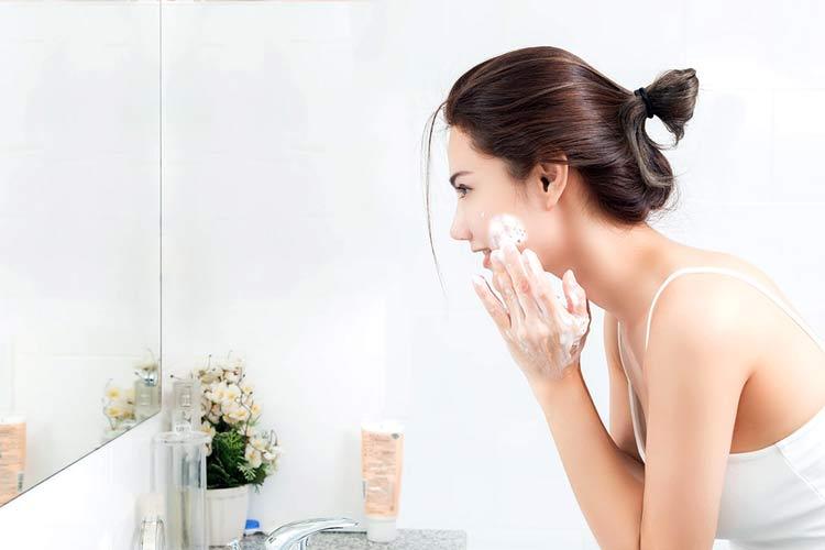 limpeza-de-pele-benefícios
