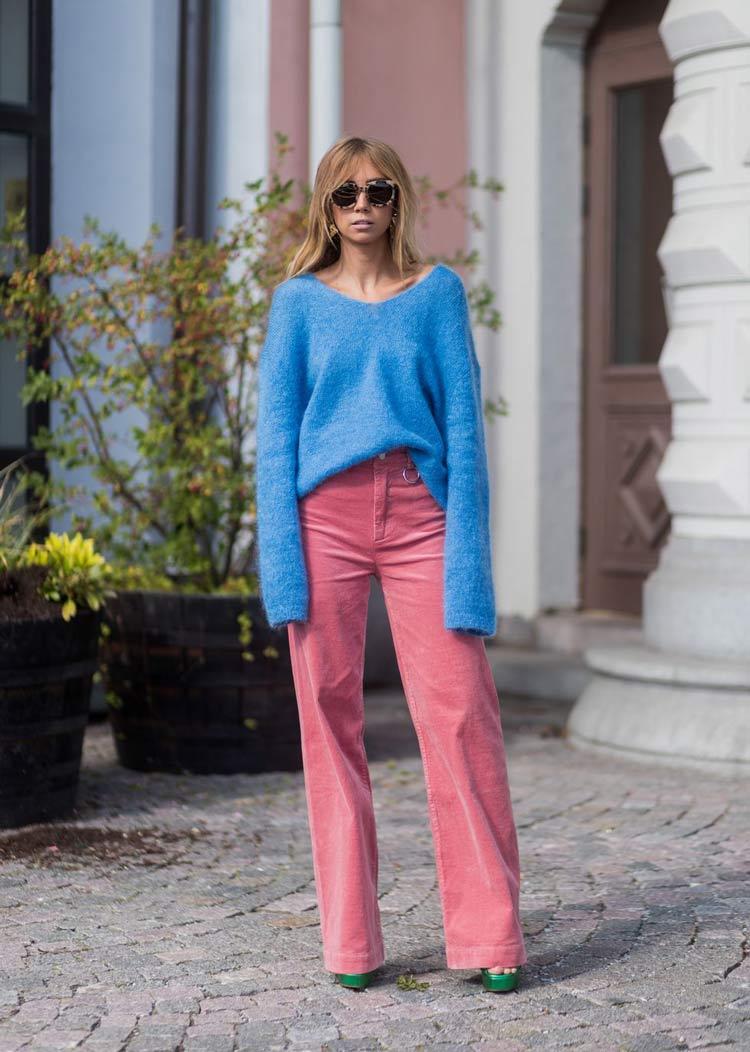look-azul-e-rosa-pastel