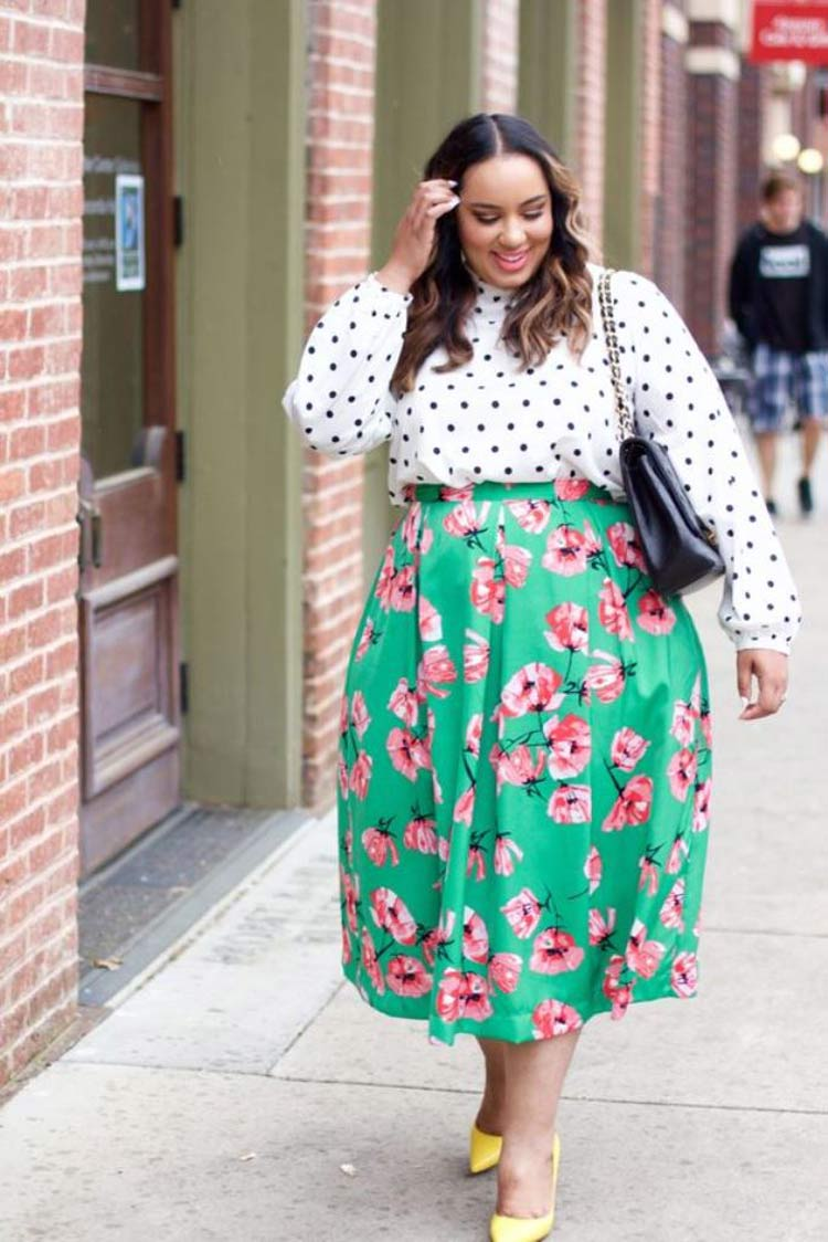 look-plus-size-estilo-estampas