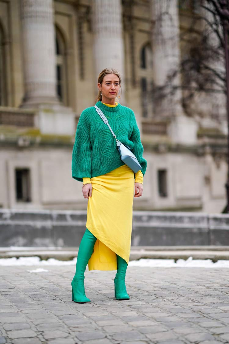 looks-coloridos-amarelo-e-verde
